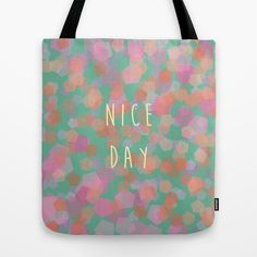 #totebag #niceday #optimism #happiness #optimisme #bonheur #1mondeapart