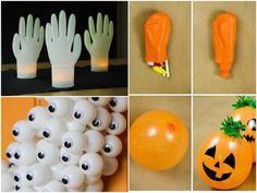 Faire soi-même sa déco d'Halloween