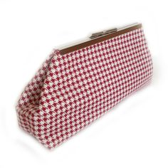 Revelry Dresses - Coin Clutch (Red HST), $39.00 (http://www.revelrydresses.com/coin-clutch-red-hst/)