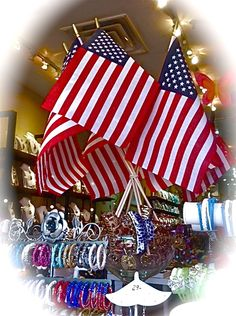 Happy 4th! Enjoy a safe and fun weekend!