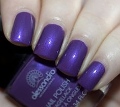 Alessandro Lucky Violet  (1)