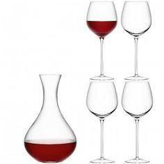 Wine Red Wine Set