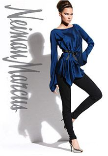 Neiman Marcus catalog for exceptional catalog shopping