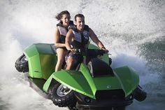 The Happening   La moto más dinámica para las vacaciones » The Happening