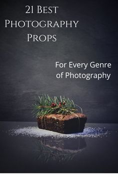 Whether you shoot weddings, portraits, food, macro, still-life or even toy photography, choosing the right photography props can elevate your images to new heights.  It can be as simple as a sprinkling of garnish or as complex as a well placed smoke grenade.  Check out 21 of our favorite photography props for every genre of photography.  #photography #photographytips #weddingphotography #photographyinspiration #photographyprops Dslr Photography Tips, Photography Cheat Sheets, Learn Photography, Types Of Photography, Photography Tutorials, Amazing Photography, Travel Photography, Lightroom Tutorial, Photography Accessories