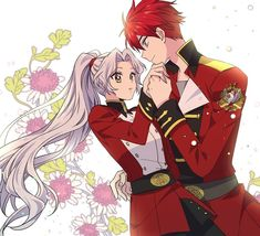 Manhwa Manga, Manga Anime, Anime Art, Midnight Cinderella, Manga Hair, Anime Princess, Anime Kiss, Cute Anime Guys, Webtoon