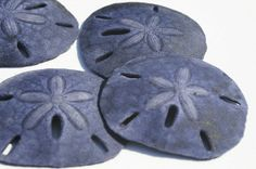 sand dollar craft | Purple Sand Dollars Sand Dollar Craft Shells All by ... | For the Home