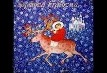 Snehová kráľovná (sk) Moose Art, Frozen, Christmas Ornaments, Holiday Decor, Youtube, Kids, Audio, Animals, Fictional Characters