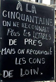 La cinquantaine - Reme - This The Words, Cool Words, Mantra, Words Quotes, Sayings, French Quotes, Visual Statements, Positive Attitude, Happy Thoughts