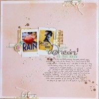 A Project by MissSmith from our Scrapbooking Gallery originally submitted 03/20/12 at 05:57 PM