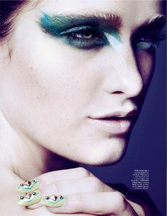 Kat by Jennifer Avello for Mod Magazine March - April 2014 8