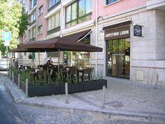 Confeitaria Lisboa – Avenida João XXI