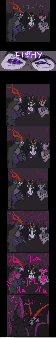 They would be the best moirails and you can't convince me otherwise.