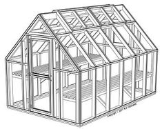 Tips on Planning as well as Building Your Home Greenhouse – Greenhouse Design Ideas The Plan, How To Plan, Lean To Greenhouse, Greenhouse Plans, Backyard Greenhouse, Greenhouse Wedding, Homemade Greenhouse, Cheap Greenhouse, Pallet Greenhouse
