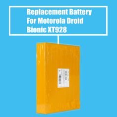 Replacement Battery For Motorola Droid Razr Maxx HD High Quality Motorola Droid, Sony Xperia Z3, Mini, Packing, Hot, Drum Kit, Bag Packaging