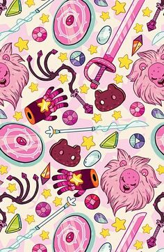 Imagen de wallpaper and steven universe