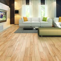 Lowes Pergo Boyer Elm Laminate flooring $2.49