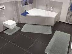Bildergebnis für badezimmer design fliesen grau