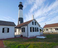 America's Best Little Beach Towns: Tybee Island  http://mermaidcottages.com