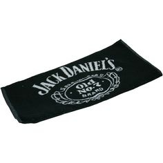 Jack Daniel's Bar Towel | Jack Daniels Towels JD Gifts Branded Bar Towels - Buy at drinkstuff