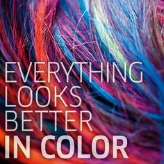 Get your hair colored at The Chameleon 4728 Voltaire St. San Diego Ca 92107  619-223-7006 https://www.facebook.com/pages/The-Chameleon-Hair-Lounge-Boutique/103598051309