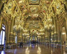 Картинки по запросу гранд опера в париже