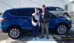 Sandra, Welcome to the Kunes Country Ford Lincoln of Sterling Family!