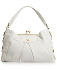Emma Fox Handbag, Frame Hobo - All Handbags - Handbags & Accessories - Macys
