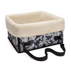 Winomo Car Foldable Lightweight Waterproof Pet Dog Cat Bed House Seat Bag Carrier ** See this great product.