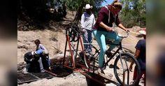 Filtros de cerámica para el agua, sistemas de recolección de agua de lluvia y bici bombas son sólo algunos de los proyectos de Caminos de Agua. http://articulos.mercola.com/sitios/articulos/archivo/2017/06/24/caminos-de-agua-en-mexico.aspx?utm_source=espanl&utm_medium=email&utm_content=art2&utm_campaign=20170624&et_cid=DM148386&et_rid=2054333245