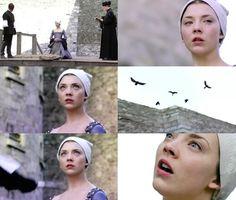 Anne boleyn's execution
