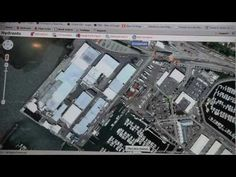 Watch a video demo of our Google Maps Integration here
