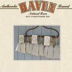 Podcast Episode #159: Mike talks Compost and Manure Tea with Annie Haven of Authentic Haven Brand Natural Brew