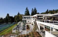 Hollyburn Country Club, West Vancouver, BC