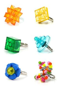 TheCarrotbox.com modern jewellery blog : obsessed with rings // feed your fingers!: July 2014