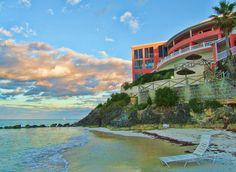 Pompano Beach, Bermuda