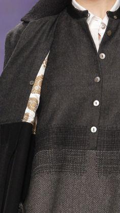 Details--great stitching detail