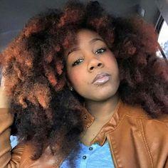 My hair crush !!