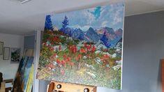 Painting Indian paintbrush  (detail ). Indian Paintbrush, Paint Brushes, Detail, Painting, Art, Art Background, Painting Art, Kunst, Paintings