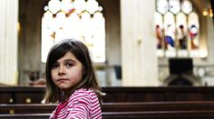 "Should Children Sit Through ""Big Church""? 