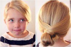 hair styles for long hair Little Girl Braid Hairstyles, Pony Hairstyles, Braided Hairstyle, Kids Girl Haircuts, Haircuts For Long Hair, Hair Styles 2014, Curly Hair Styles, Girls Braids, Hair Cuts