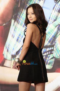 Pingl par jean pierre brard sur juli annee pinterest Yoon eun hye fashion style in my fair lady