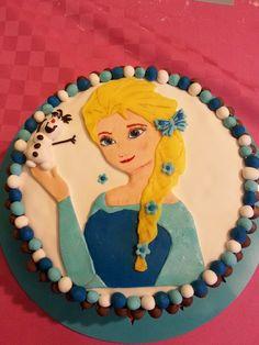 compleanno Frozen