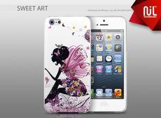 Coque iPhone 5 &amp