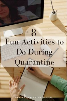 What's there to do while we're stuck indoors? Well, lucky for you I've compiled a list of fun and helpful activities you can do while indoors that can be fun and educate you. Click the link to see what these 8 activities are. Fitness Facts, Health And Fitness Tips, Health Tips, Free Workout Programs, Ectomorph Workout, Stepper Workout, Strength Training For Beginners, Anaerobic Exercise, Healthy Lifestyle Habits