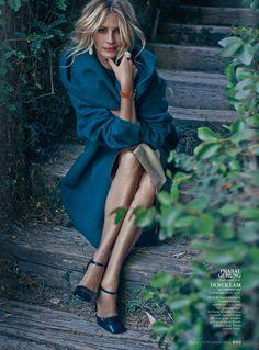 Julia Roberts September 2014 InStyle