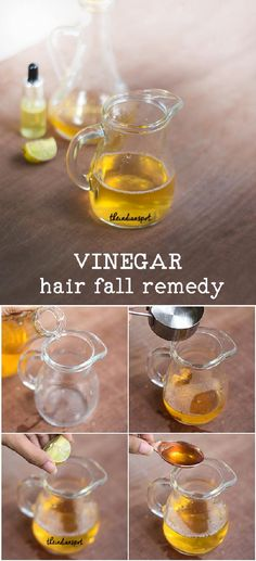 Hair falls is one of the major issue these days,and it can be due to different reasons like pollution, stress, lack of hair care, product buildup, foods that we intake, etc. Hair fall if not taken care of can make your hair thin and lifeless. Vinegar is a well-known hair care ingredient and is used …