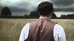 Mumford & Sons - sigh no more  seriously how can you not love these fellas