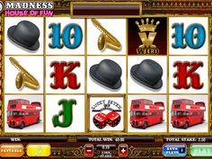 Madness House of Fun - http://freeslots77.com/pt/slot-madness-house-of-fun-gratuita-online - http://freeslots77.com/pt