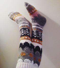 Ravelry: European Knitters